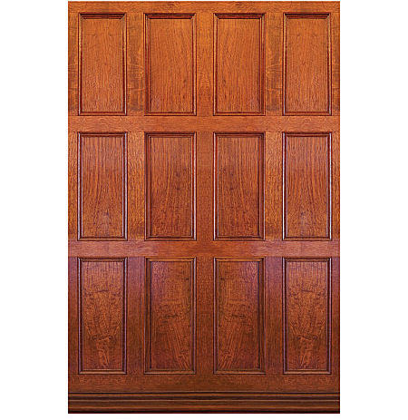 Wood Paneling Vinyl Wall Decals - Wall Sticker Outlet