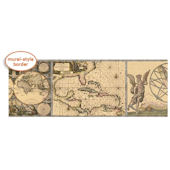 Antique Maps  Border