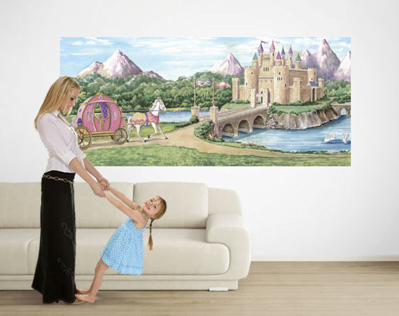 Wall Sticker Outlet