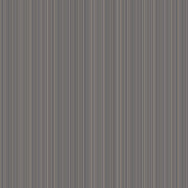 grey and beige two color stripe wallpaper