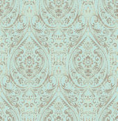 NuWallpaper Nomad Damask Peel Stick Wallpaper