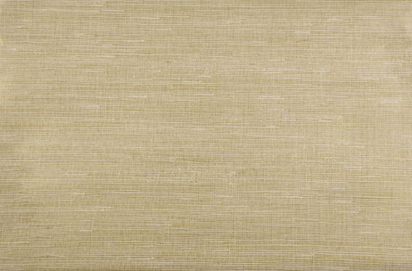 Metallic Gold Sisal Twill Wallpaper
