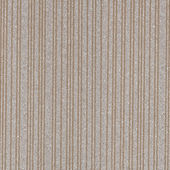 Brilliant Stripe Metallic Gray Wallpaper