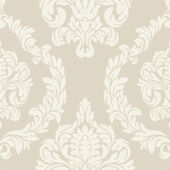 Candice Olson Light Gray Aristocrat Wallpaper