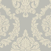 Candice Olson Silver Aristocrat Wallpaper