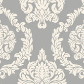 Candice Olson Slate Gray Aristocrat Wallpaper