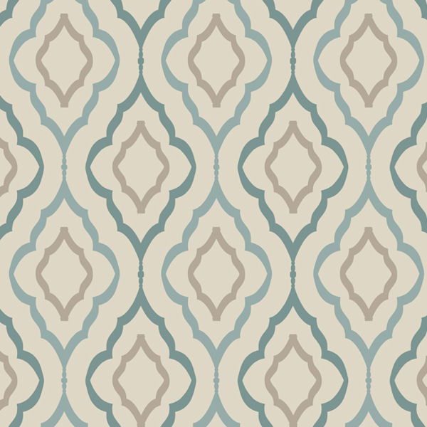 candice olson teal diva wallpaper