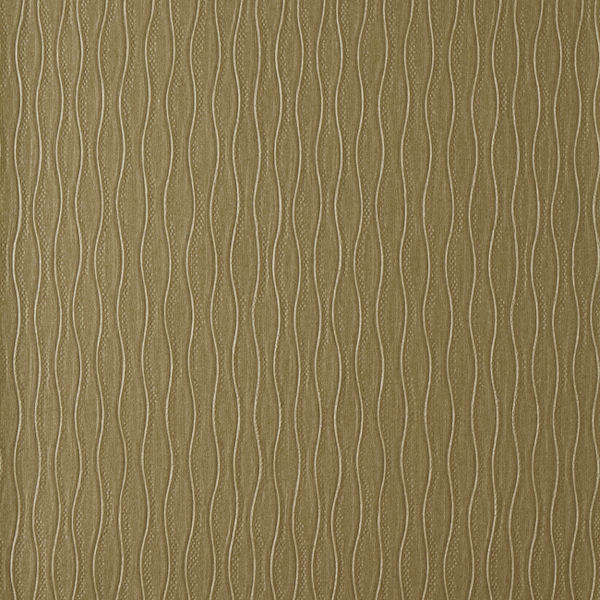 Light Brown Vertical Waves Wallpaper