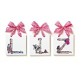 Lil  Surfer Girl Name Tiles