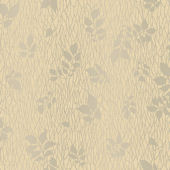 Ivory Willow Wallpaper