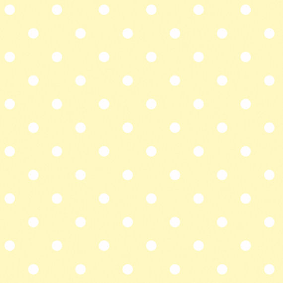 wallpaper yellow and white. Yellow with White Circle