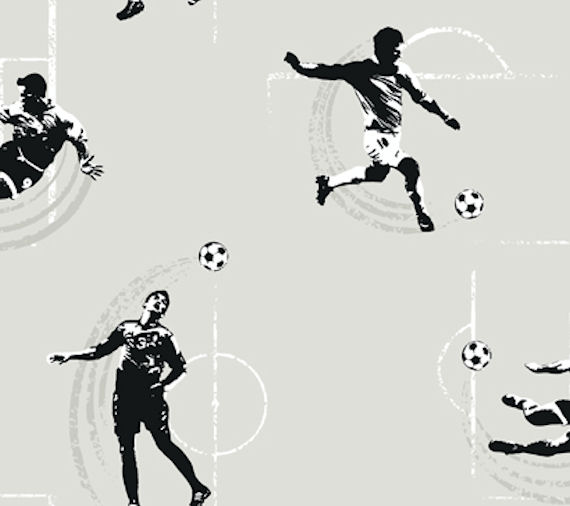 soccer wallpaper. Grey Soccer Wall Paper
