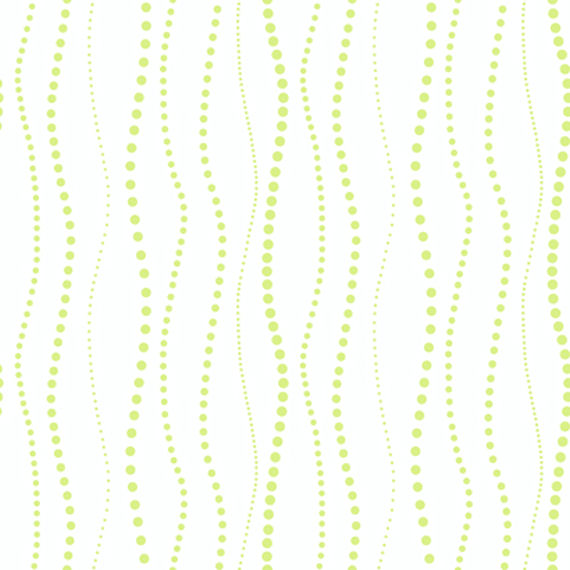 Green and white dotty stripe wallpaper for Green and white wallpaper