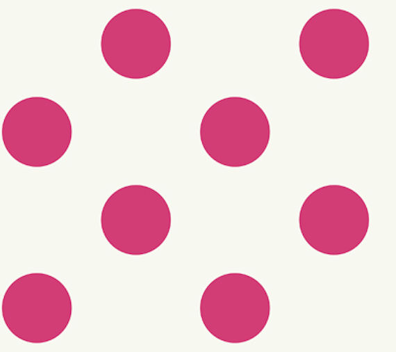 Polka Dot Murals Wallpaper Wallpapers And Pictures