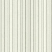 Magnolia Home French Ticking Charcoal Wallpaper