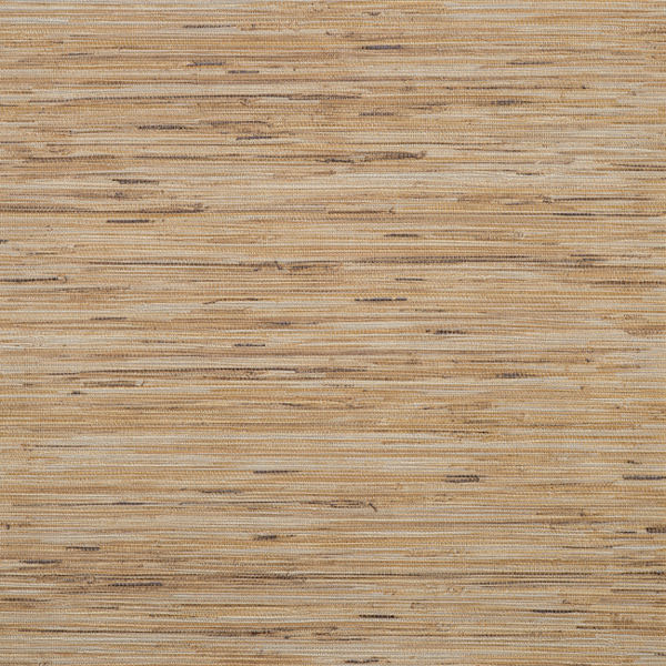 Shop York Wallcoverings Cp9348 Grasscloth Book Grasscloth: Brown Grasscloth Wallpaper