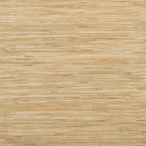 Shop York Wallcoverings Cp9348 Grasscloth Book Grasscloth: Gold Grasscloth Wallpaper