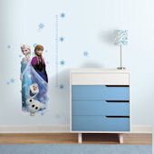 Disney Frozen Peel and Stick Growth Chart
