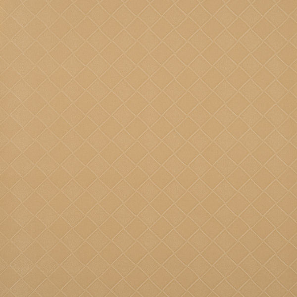 Light Brown Diamond Weave Wallpaper