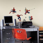 Amazing Spiderman 2 Wall Decals
