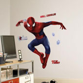 Amazing Spiderman 2 Giant Wall Decal