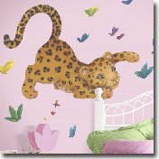Animals Wall Decals