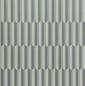 Ferm Living Arch Gray Wallpaper
