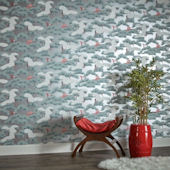 Peel And Stick Wallpaper No Glue No Residue No Mess