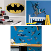 Batman Complete Room Package
