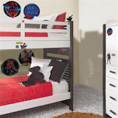 Spider Man Deco Kit Wall Decals SALE