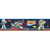 Toy Story Buzz Chromadepth Self Stick Border SALE