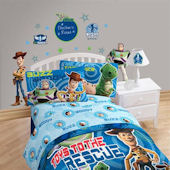 Toy Story Instant Decor Sticker Kit