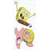 Spongebob Giant Wall Sticker