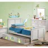 On The Pond Wall Sticker Kit