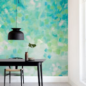 Minted Bountiful Repositionable Wall Mural