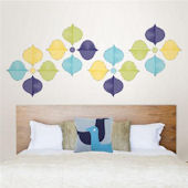 Jonathan Adler Hollywood Decal Kit