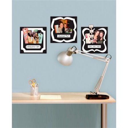 Peel and Stick Sticker Pockets - Wall Sticker Outlet