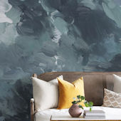 Urbanwalls Capri High Tide Wall Mural
