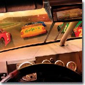 Cars & Racing Wall Stickers