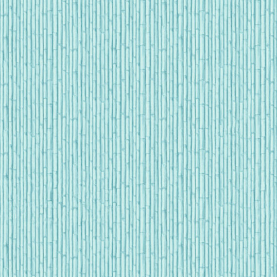 Candice Olson Blue Living Rooms: Candice Olson Blue Bamboo Curtain Wallpaper