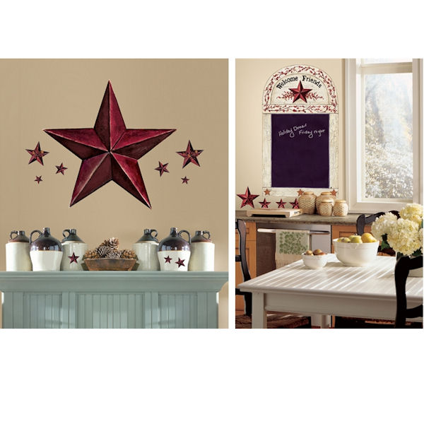 Country Theme Decal Room Package #2 - Wall Sticker Outlet