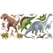 Large Dinosaur Wall Decals