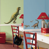 Dinosaurs Decal Room Package #3