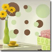 Wall Dots & Patterns