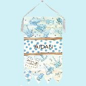 Its a Boy Wall Hanging by Drooz Studio