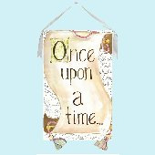 Once Upon A Time by Drooz Studio