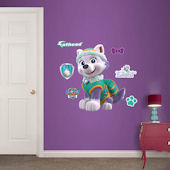 Fathead Paw Patrol Everest Jr Wall Decal