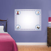 Fathead Frozen Giant Dry Erase Wall Decal