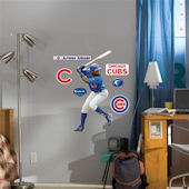 Chicago Cubs Alfonso Soriano 2  Fathead Jr
