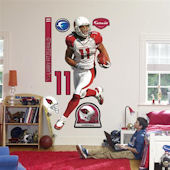 Fathead Arizona Cardinals Larry Fitzgerald Big